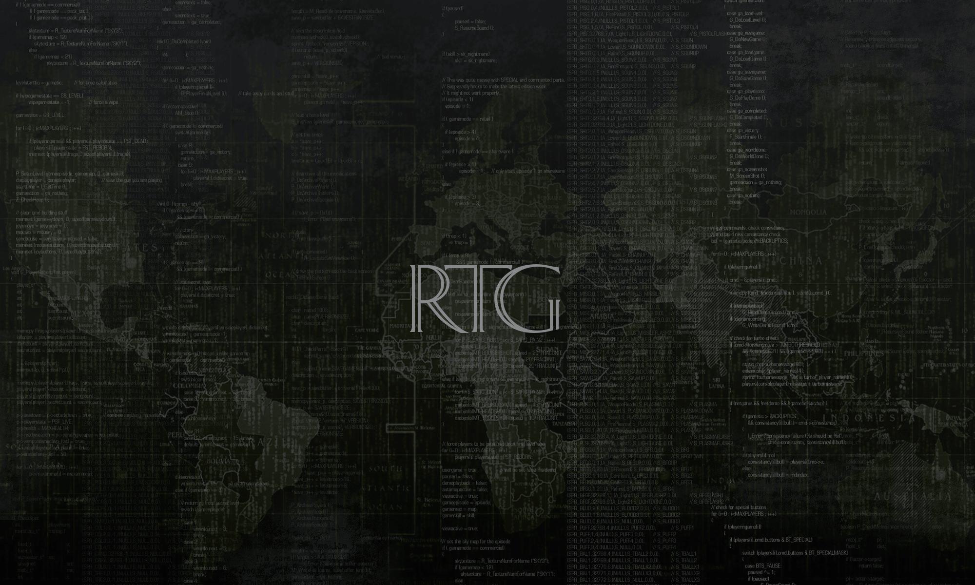 RTG LLC